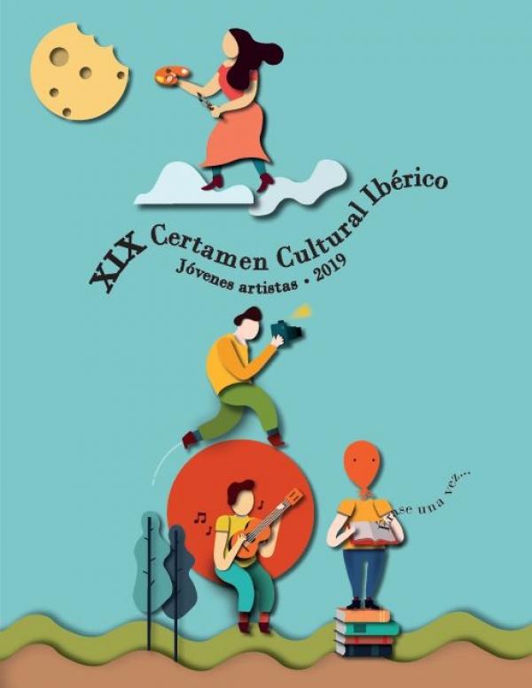 XIX Certame Cultural Ibérico