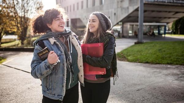 Itinerario formativo virtual en xénero