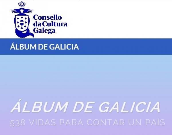 Álbum de Galicia