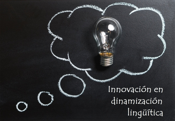 Premios escolares de innovación educativa en dinamización lingüística