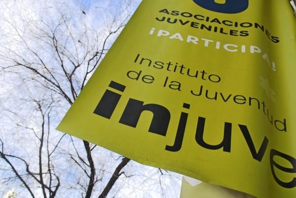Axudas do Injuve a asociacións xuvenís