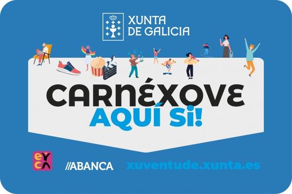 O programa Carné Xove suma a adhesión de varios establecementos do municipio de Chantada.