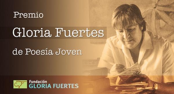 Premio Gloria Fuertes de poesía Nova 2019