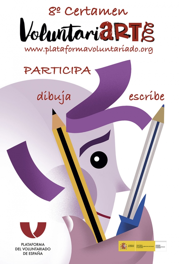 Voluntariarte 2019