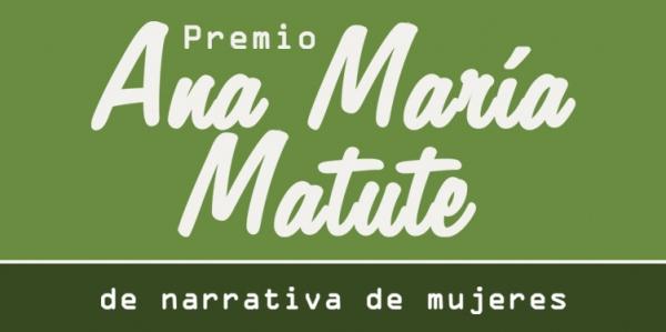 XXXIII Premio Ana María Matute de Narrativa de Mulleres