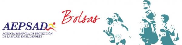 Bolsas de formación na Axencia Española de Protección da Saúde no Deporte