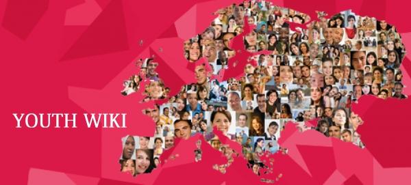 Youth Wiki: as políticas de mocidade dos países europeos