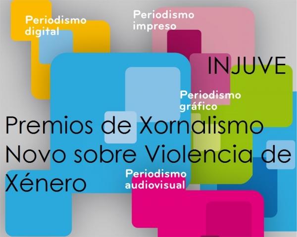 Premios de Xornalismo Novo sobre Violencia de Xénero 2017