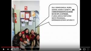 IES nº1 da Estrada en youtube