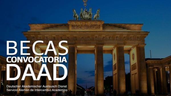 Bolsas para estudar en Alemaña