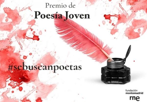 Búscanse poetas!  XIII Premio de Poesía Nova