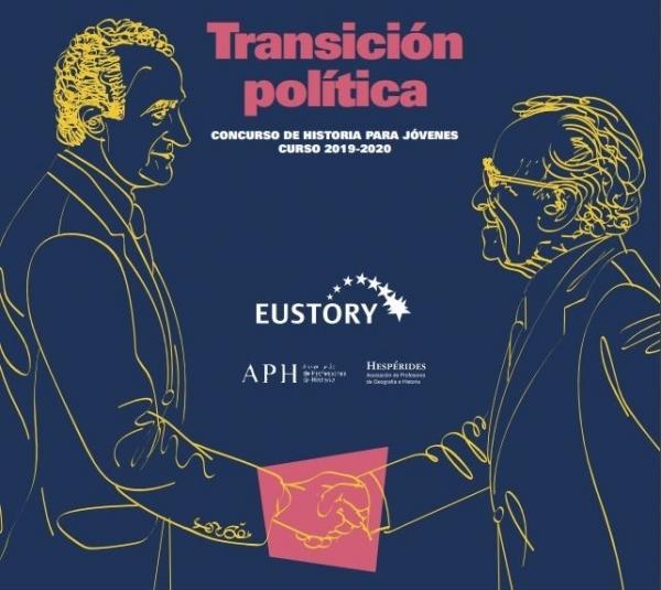 XIII Concurso de Historia para a mocidade, Eustory 2020