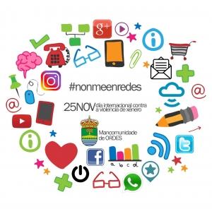 #nonmeenredes