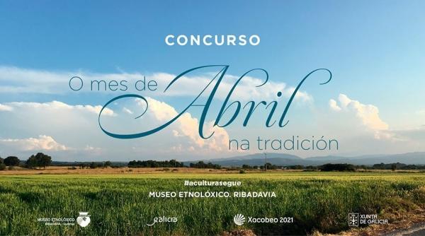 O mes de Abril na tradición