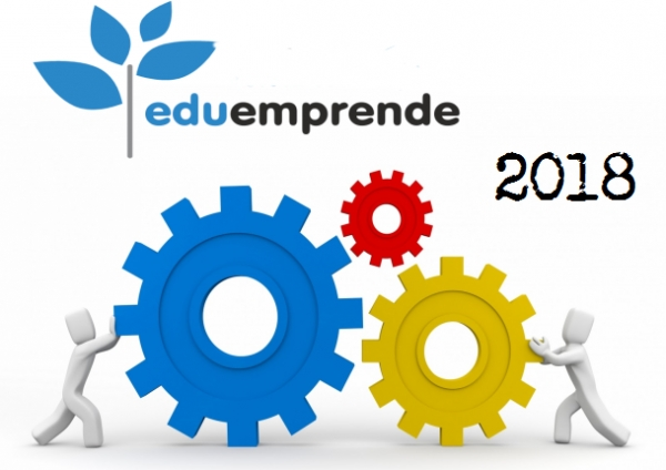 Eduemprende Idea 2018