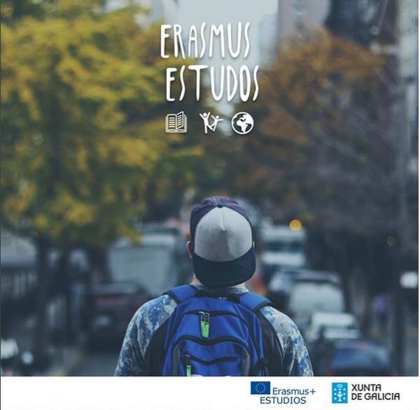 Axudas complementarias a Erasmus+
