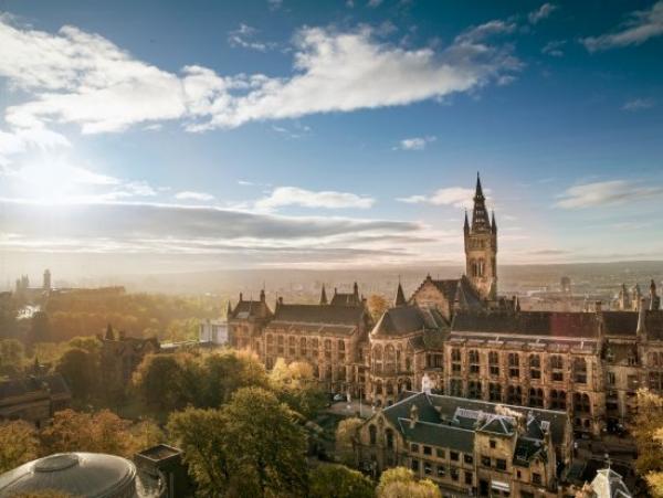 Bolsas da Universidade de Glasgow