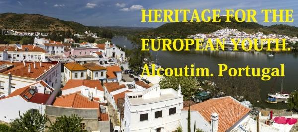 Participantes para  proxectos europeos en Italia e Portugal