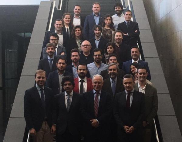 Política Social asiste ao Consello Interterritorial de Xuventude para impulsar a colaboración entre rexións neste ámbito Escoitar