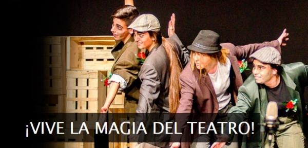 """Premios """"Buero"""" de Teatro Novo"""