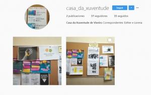 Correspondentes Xuvenís do IES Vilar Ponte de Viveiro