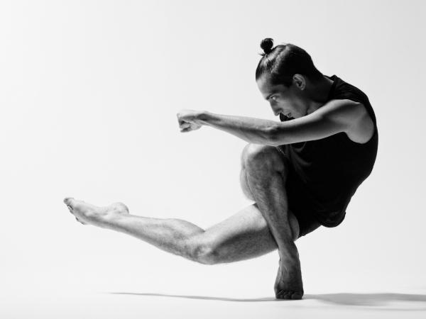 DanceWEB. Programa Europeo de Bolsas para Danza Contemporánea