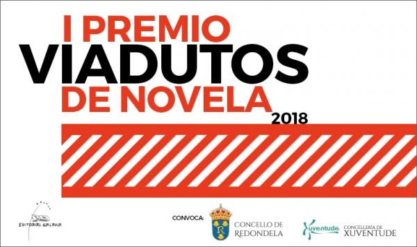 Premio Viaduto de novela de 2018