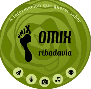 Proxectos da OMIX de Ribadavia