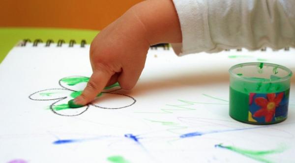 Prazas nas escolas infantís de 0-3 anos