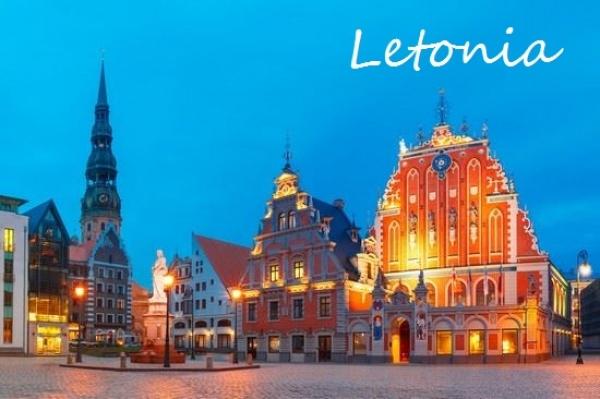 Bolsas para idioma en Letonia