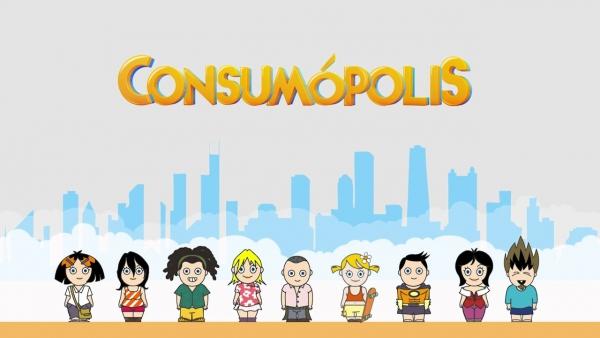 Consumópolis15: Os teus actos de consumo poden cambiar o mundo, como o farías ti?