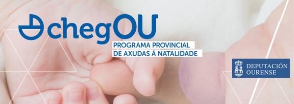 Fomento da natalidade en Ourense