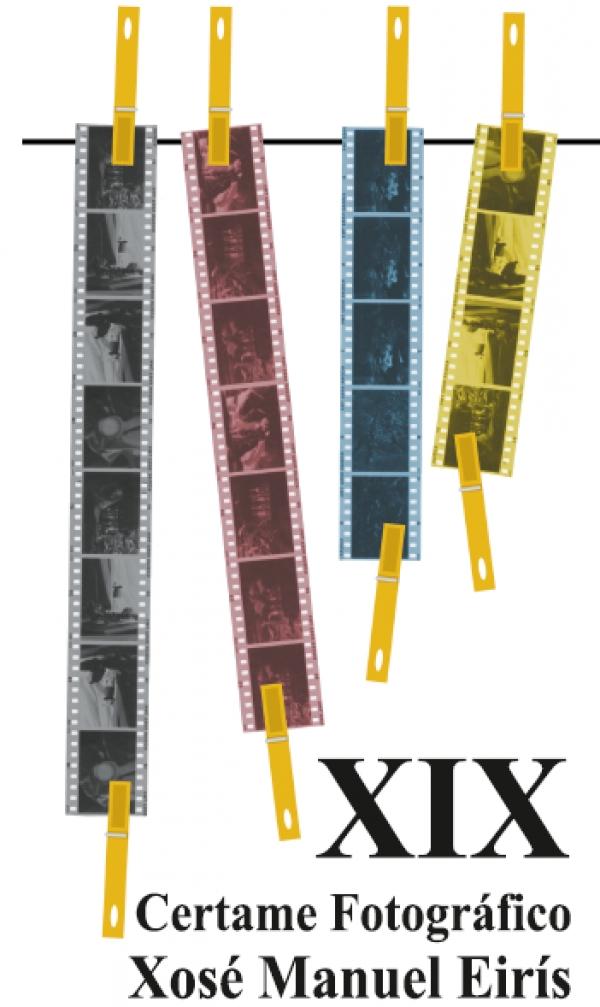 XIX Edición do Certame Fotográfico Xosé Manuel Eirís