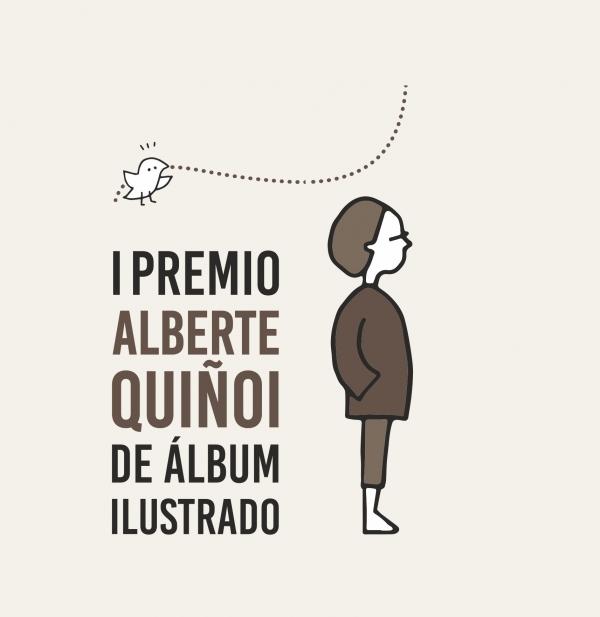 I Premio Alberte Quiñoi de Álbum Ilustrado