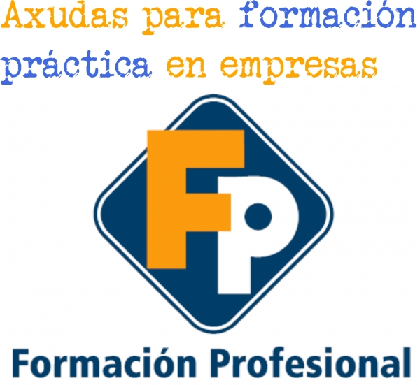 Axudas económicas para a formación práctica en empresas