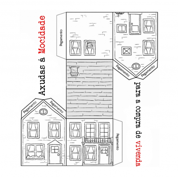Axudas á mocidade para a adquisición de vivenda nos centros históricos