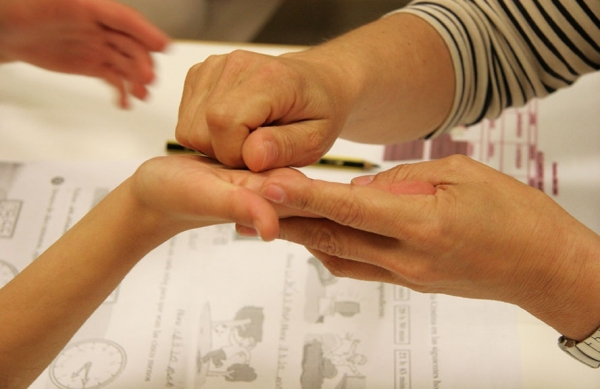 Curso de lingua de signos para actividades de tempo libre na Coruña