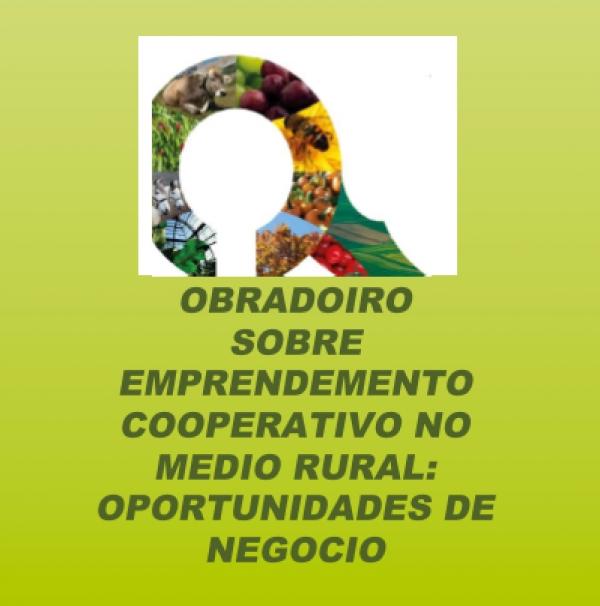 Emprendemento Cooperativo no Rural: oportunidades de negocio
