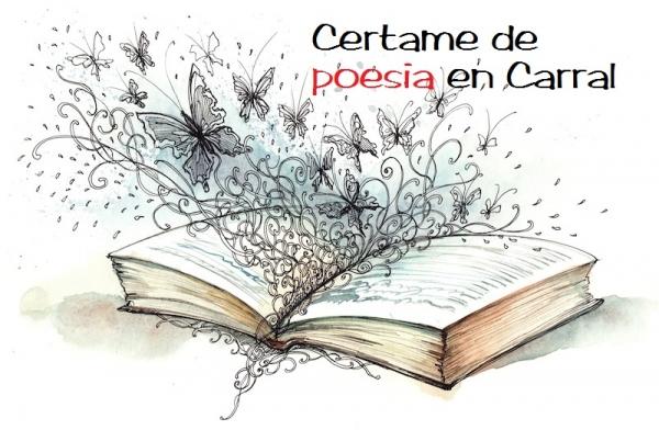 """XXI Concurso de poesía """"Concello de Carral"""""""