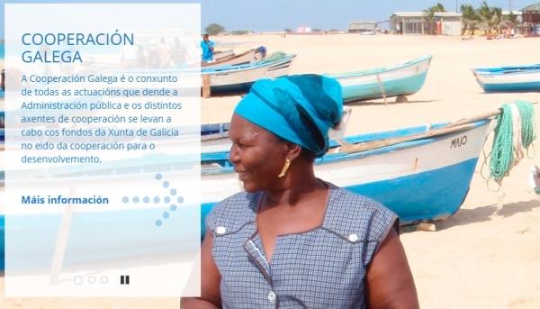 Proxectos de acción humanitaria no exterior