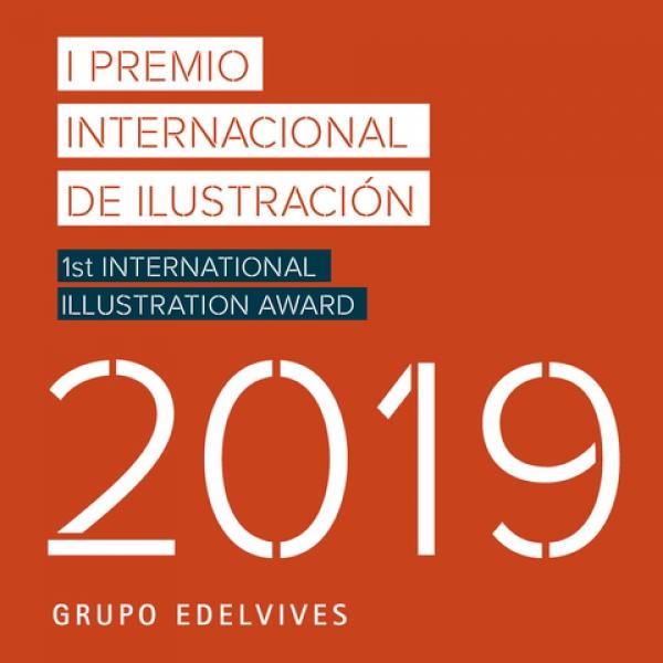 I Premio Internacional de Ilustración de Edelvives
