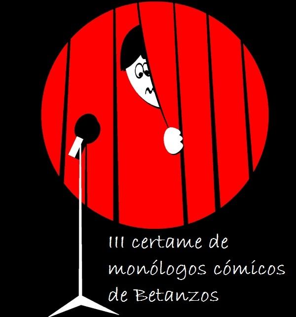 III certame de monólogos cómicos de Betanzos