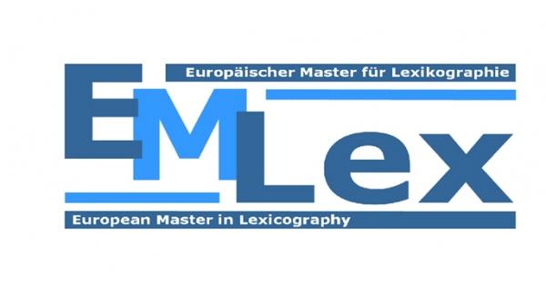 Bolsa para o Máster Europeo en Lexicografía