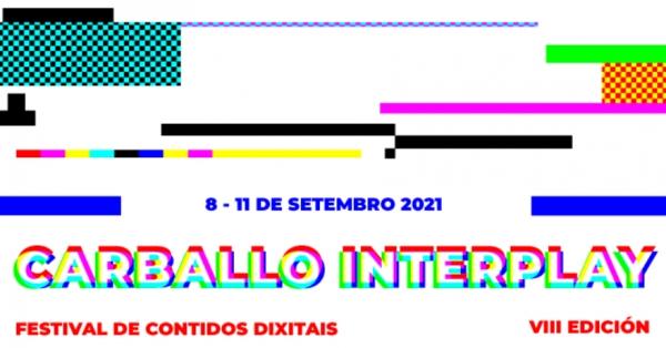 Premio a proxecto de webserie en galego Carballo Interplay 2021