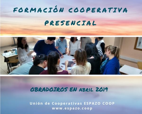 Cursos da Unión de Cooperativas EspazoCoop