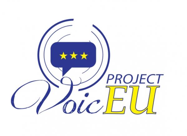 Informe sobre o proxecto VoicEU no que participaron máis de 40 representantes de entidades de 14 países