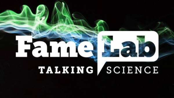 Famelab, monólogos científicos