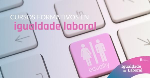 Campus de formación en liña en materia de igualdade