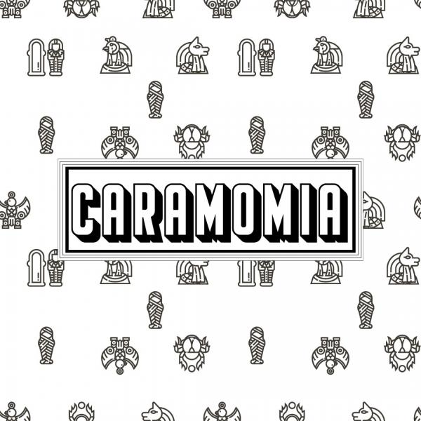 Caramomia, novela xuvenil interactiva
