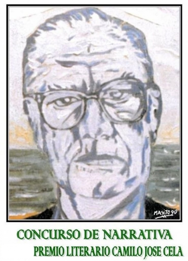 XXX Premio Literario Camilo José Cela